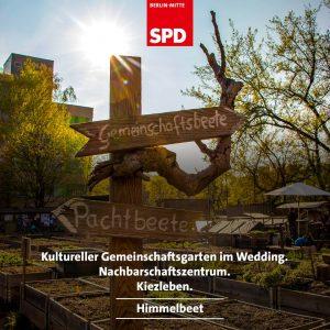 SPD Mitte
