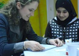 """Workshop zum Thema """"Kreatives Schreiben"""""""
